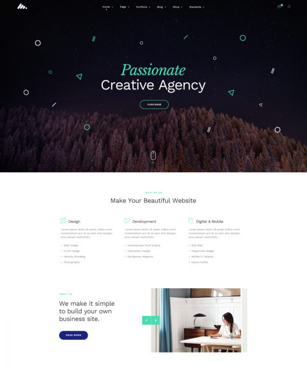 home-creative-agency